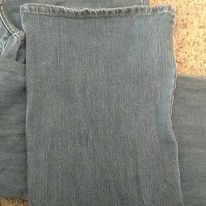 Calvin Klein Jeans Jeans - Hardly Worn Calvin Klein Jeans